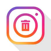 IG Cleaner-Insta Mass Delete&Blocked for Instagram