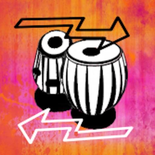 Mediative Tabla Music