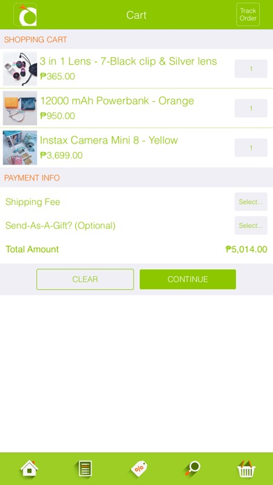 download Shophils - Shop Philippines! apps 3