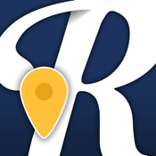 Roadtrippers - Trip Planner Map & Travel Guides icon