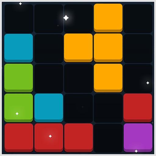 Block Puzzle Kool iOS App