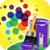 Extreme Color Art Twister - Fun Twist and Twirl Drawing Mania