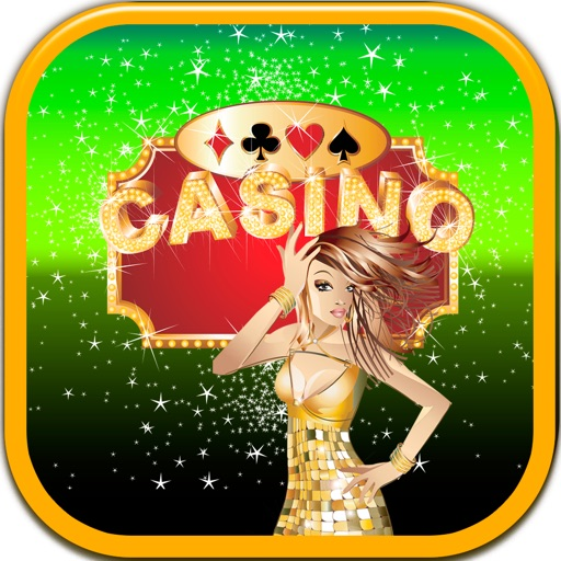 Crazy After Party - Night Casino SLots Game!!! iOS App