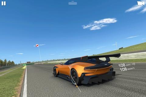 Real Racing 3 screenshot 3