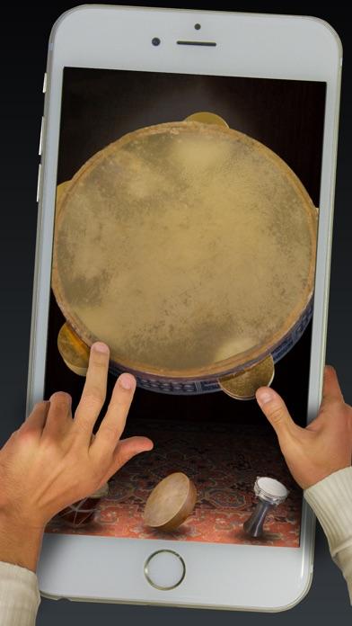 marwas _ fun arabic music drum kit appلقطة شاشة4