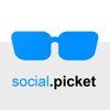 Social Picket - Kontrolliere Deine Social Accounts