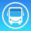 NYC Total Transit: MTA subway map + bus times