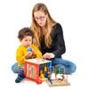 Прикладной анализ поведения для детей