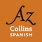 Collins Spanish Dictionary - Complete and Unabridged 9th Edition