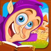 Fairy Tales Children Stories icon