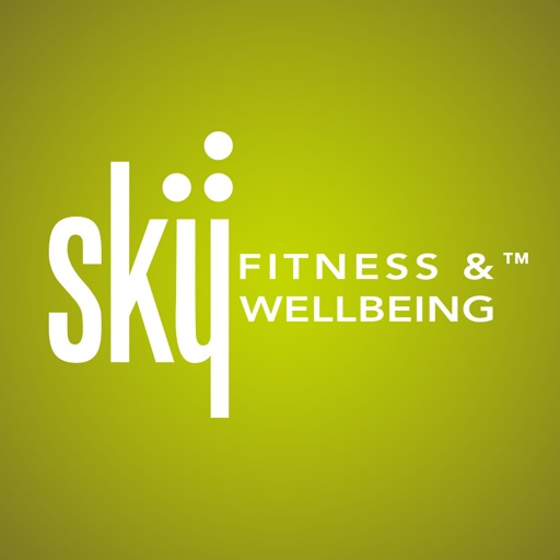 Sky Fitness and Wellbeing.