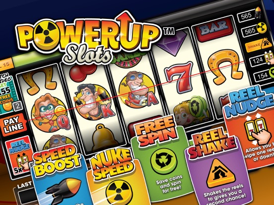 PowerUp Slots™ screenshot 6