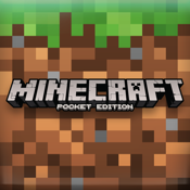 Minecraft – Pocket Edition icon