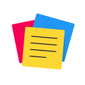 Notebook - Take Notes, Sync across devices icon
