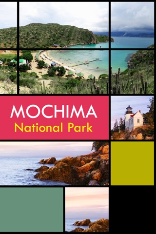 Mochima National Park screenshot 1