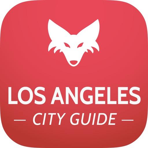 洛杉矶旅行指南 Los Angeles travel guide – tripwolf【支持AR浏览】