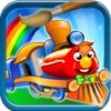 Vehicle Fun! - Educational Preschool Games