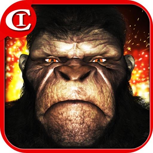 Assassin Ape 3D iOS App