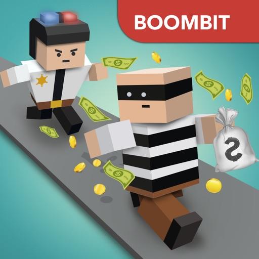 Cops & Robbers 2