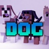 Dog Skins - Animal Skins for Minecraft PE & PC