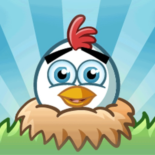 Chicken Story 2 - help save the chickens iOS App