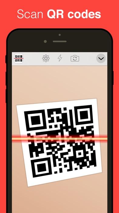 download QR Reader for iPhone (Premium) apps 1