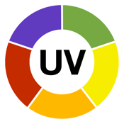 UV Index Widget - Worldwide icon