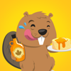 download Beavers Stickers