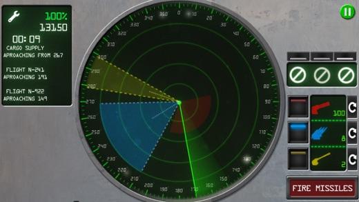 Radar Commander Screenshot