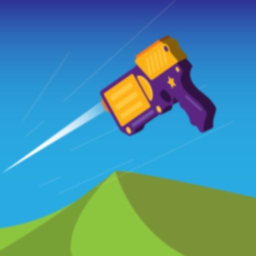 Blast Valley app for iphone