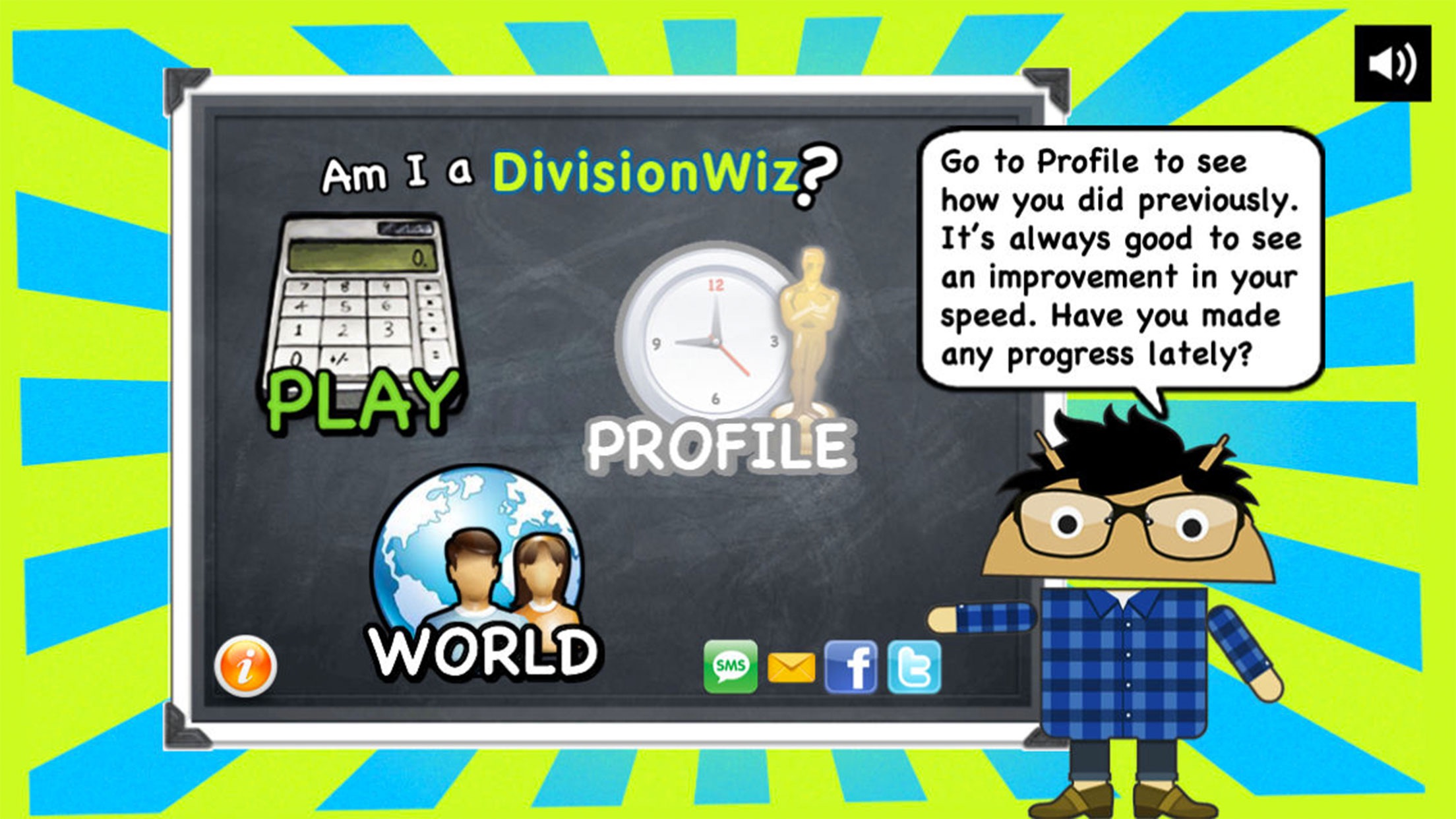 Worksheet How To Do Division For Kids division wiz by the rocket studio wiz