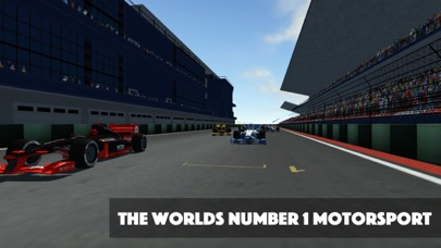 Motorsport Driver screenshot 3