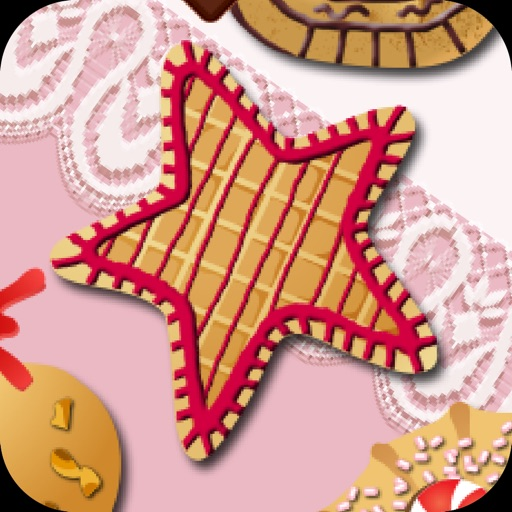 Make Delicious Cookies - Cook to Freely for Kids iOS App