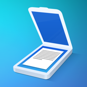 Scanner Mini - Document & receipt scanner app with OCR icon