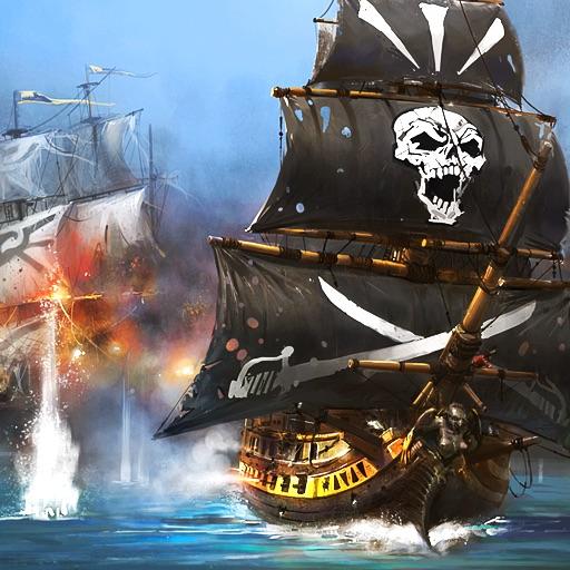 海盗加农炮手:Pirates 3D Cannon Master【对战射击】
