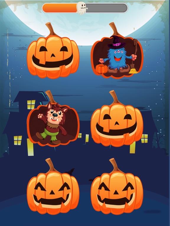 Скачать Смешные привидения! Хеллоуин!