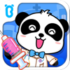 Hospital Animal: Oso Panda