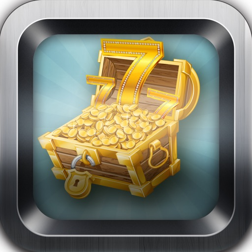 Awesome Slots Golden Treassure -  Play Casino iOS App