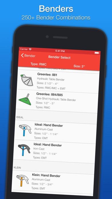 download QuickBend: Conduit Bending apps 4