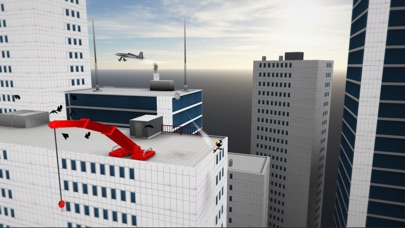 Stickman Base Jumper 2 Скриншоты3