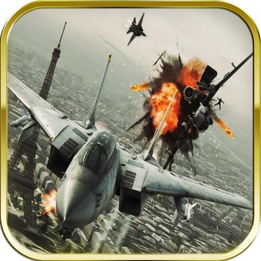 Fighters Air Combat iOS App