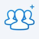 Seguidores + Pro para Instagram - Herramienta de gestión de seguidores icon