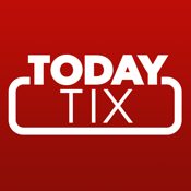 TodayTix — Last-minute Broadway & theater tickets icon