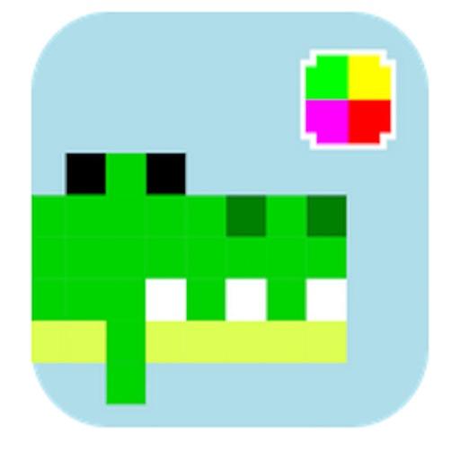 Croccolor iOS App