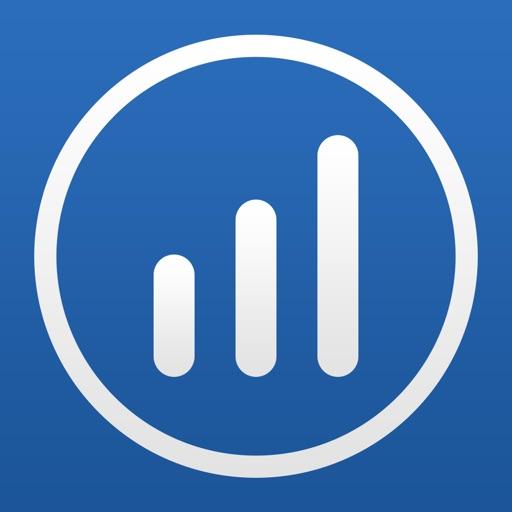 Strides: Goal & Habit Tracker + Life Organizer iOS App