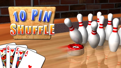 Screenshot #11 for 10 Pin Shuffle Bowling