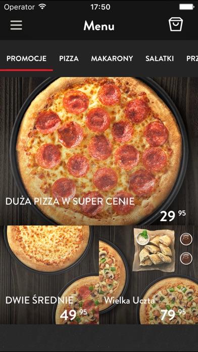 iPhone — zrzut ekranu 2