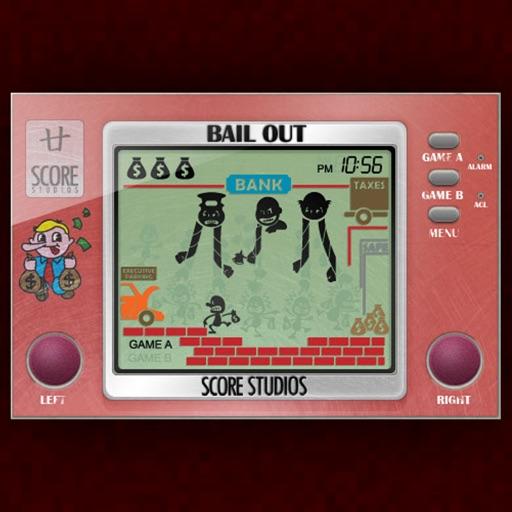 Bail-Out iOS App