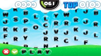 Penguin Wack Word Drops screenshot 5