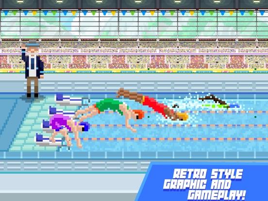 Sports Hero для iPad